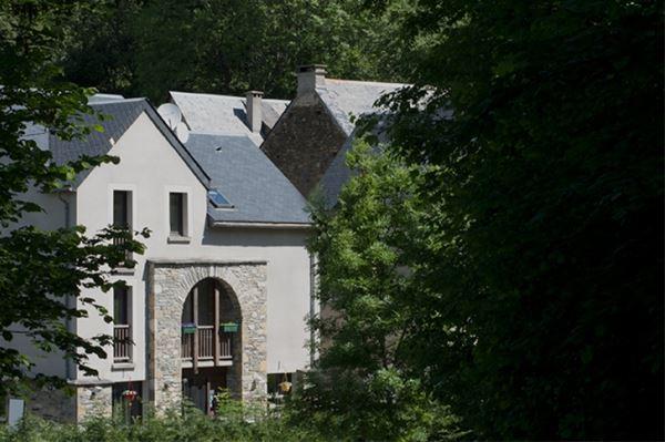 © AUBERGE DE GERM, VLA01 - Charmant hôtel de montagne