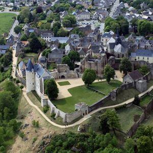 VVF Club Essentiel Les Moulins de Mayenne
