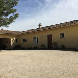 Villa provençale - Adaptée PMR