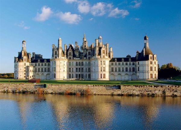 VVF Les Châteaux de la Loire - Adapté PMR