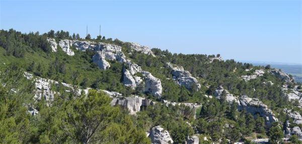Saint-Rémy, Les Baux & Pont du Gard - A la Française ! Provence