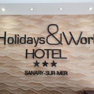 H&W*** - Sanary sur Mer