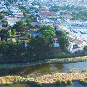 VVF Résidence Île de Ré Les Salines