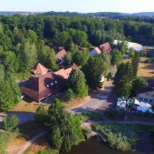 VVF Club Intense Le Parc des Vosges du Nord