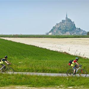 Gite près du Mont-Saint-Michel - Adapté PMR