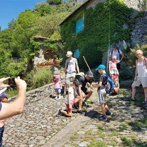 VVF Summer Camp Le Sud Aveyron