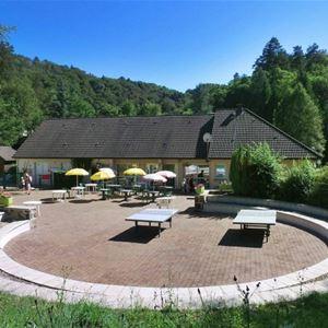 VVF Club Essentiel Les Lacs du Cantal