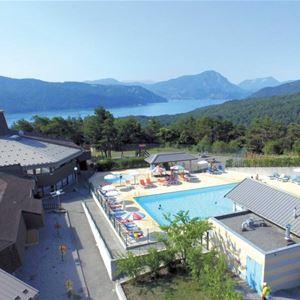 VVF Club Intense Le Lac de Serre-Ponçon