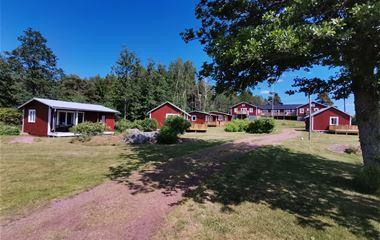 Björklidens Stugby
