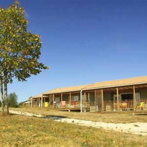 VVF Club Essentiel Le Domaine de Poitou