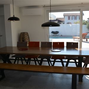 Villa Noste Nit - Ref : ANG2337