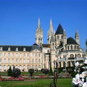 Gite accessible PMR - 10 minutes de Caen