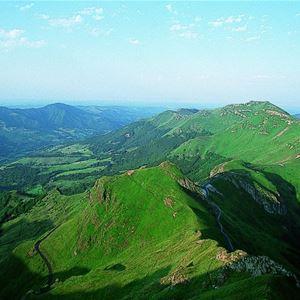 VVF Club Intense Les Monts du Cantal