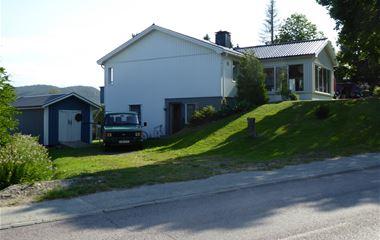 S1211 Själevad, Örnsköldsvik