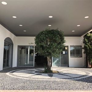 Hôtel arrière pays provençal - Accessible PMR