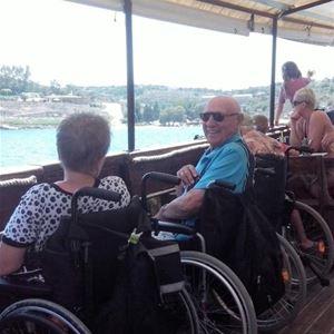 Eria Resort en Grèce - Adapté PMR