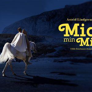 Mio, min Mio  Riks teateret