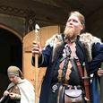 Storholmen Vikingasommar - förköp entrébiljett (3 timmar)