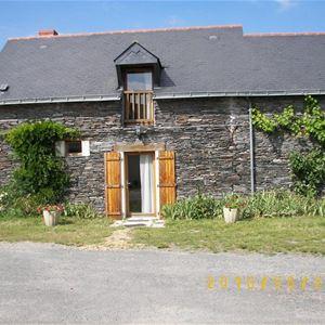 Gîte en Maine-et-Loire - Adapté PMR