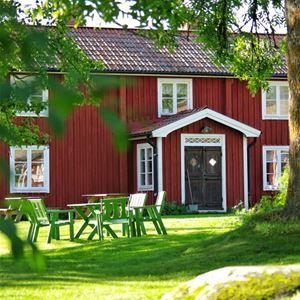STF Arholma Bull-August gård