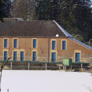 Gîte au coeur de l'Avesnois - Adapté PMR
