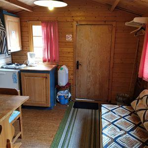 Maylinn Løfsnes Storjord, Skogmo Family Camping