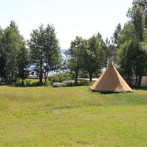 Nordanstigs Turistbyrå,  © Nordanstigs Turistbyrå, Tentipi
