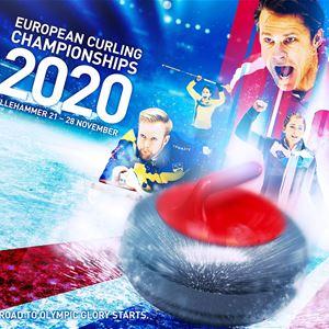 EM Curling 2020