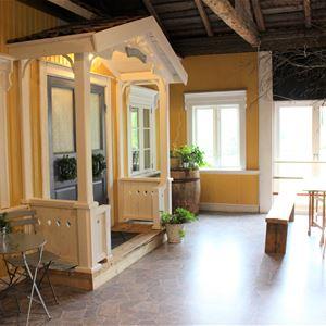 JN - Nordanstigs Turistbyrå,  © JN - Nordanstigs Turistbyrå, Nygårdens Bed & Breakfast, Harmånger