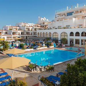 Hotel à Tenerife