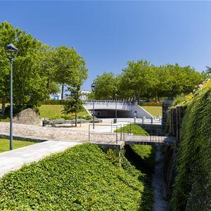 Les fortifications de Brest