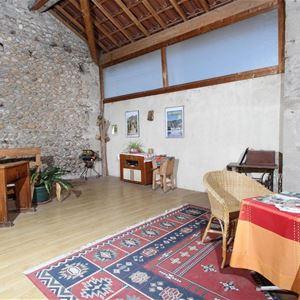 Chambre d'hôtes à Chanos-Curson