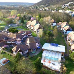 VVF Club Intense La Plaine d'Alsace ***