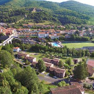 VVF Club Essentiel Le Fort des Pyrénées ***