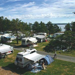 Norrfällsvikens Camping & Stugby
