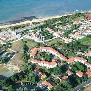 VVF Club Essentiel Île de Ré les Dunes ***