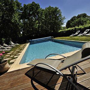 Hôtel à Rocamadour