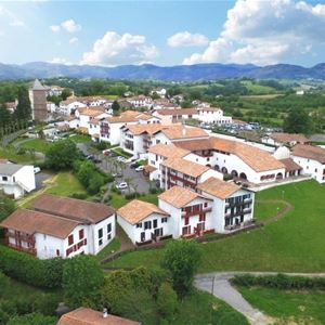 VVF Club Intense Le Pays Basque ***