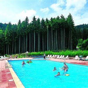 VVF Club Essentiel Les Fontaines des Vosges ***