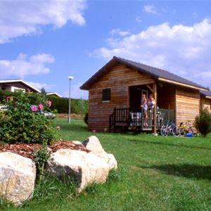 VVF Club Intense Les Portes des Monts d'Ardèche ***
