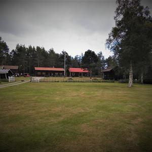 Ställplatser Rogsta Hembygdsgård