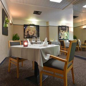Hôtel en pleine nature à Loriol-Sur-Drôme