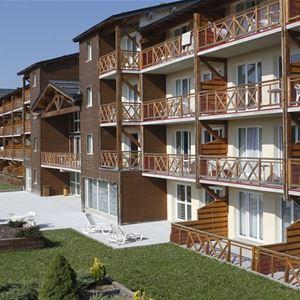 Vacancéole - Résidence Vacances Pyrénées 2000***