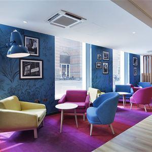 Magnifique hôtel dans le centre de Londres