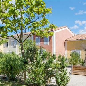 Vacancéole - Résidence Le Domaine D'Enserune***