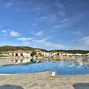 Hôtel en Sardaigne