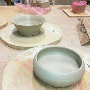 Prova på Keramik