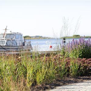 Gästhamn - Sölvesborg