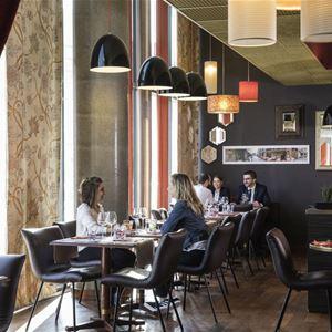 Hôtel Mercure Lyon Centre - Gare Part Dieu****