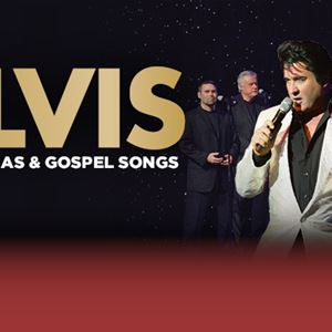 Elvis Christmas & Gospel Songs